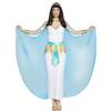 Disfraz de Cleopatra deluxe