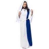 Disfraz de María