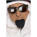 Barba árabe