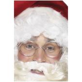 Gafas de Santa de alambre