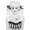 Set de maquillaje de muñeca muerta