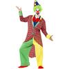 Disfraz de payaso circense