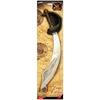 Parche y espada de pirata