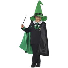 Disfraz de niño brujo