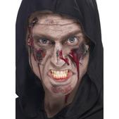 Maquillaje FX Efecto piel horrenda