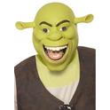 Máscara de Shrek