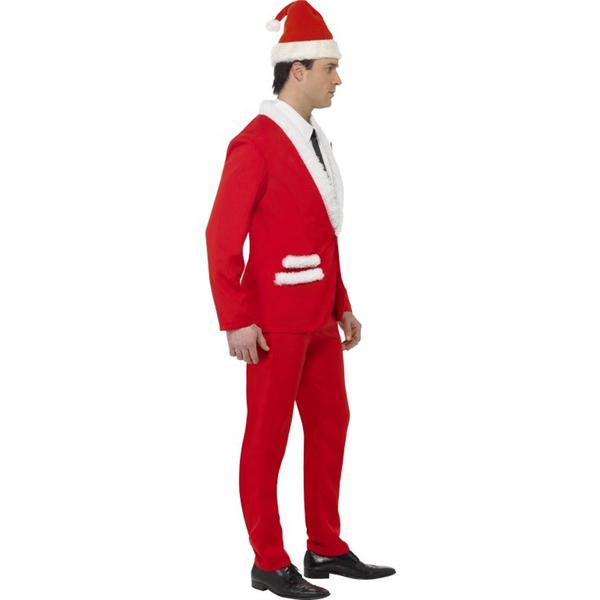 Disfraz de santa claus elegante para hombre comprar - Disfraz de santa claus para nino ...