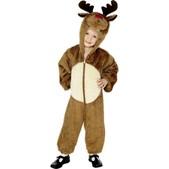 Disfraz de Rudolf infantil