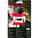 Dentier complèt du vampire