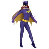 Disfraz de Batgirl Classic 1966 Grand Heritage