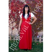Vestido de Romana – Modelo 2