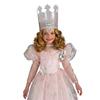 Peluca de Glinda El Mago de Oz classic para niña