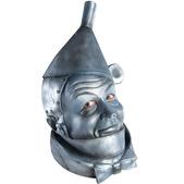 Máscara Hombre de Hojalata deluxe