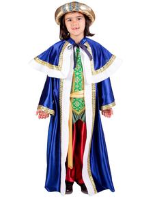 Disfraz de Baltasar infantil