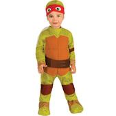 Disfraz de Ralph Tortugas Ninja para bebé