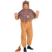 Disfraz de León El Mago de Oz talla grande