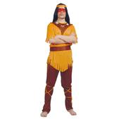 Fato de índio Sioux
