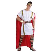 Déguisement d'un romain imposant