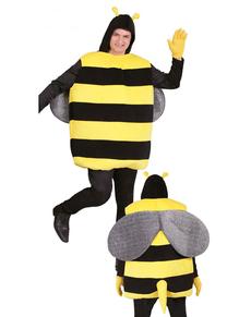 Disfraz de abejorro