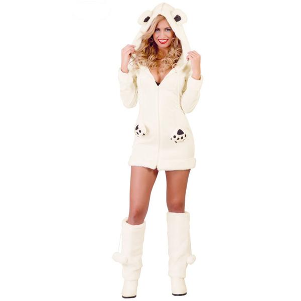 Disfraces de Oso polar. Comprar online. Para adultos y niños.