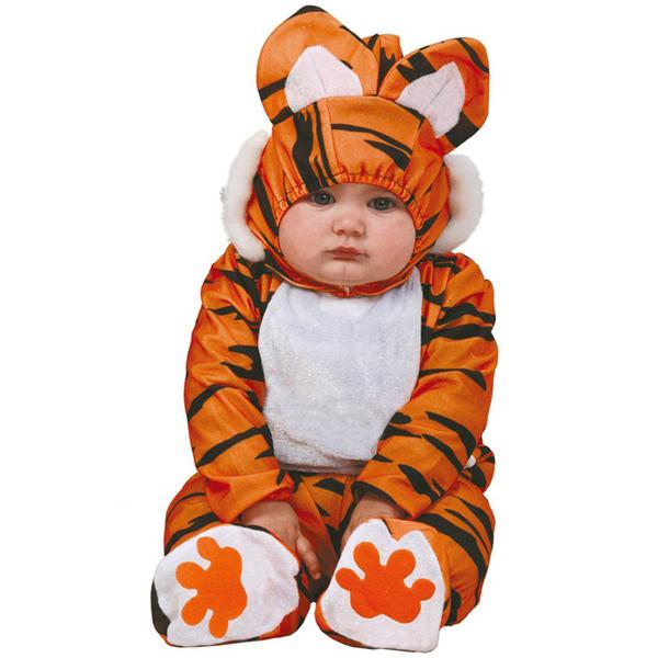 Funidelia FR  Déguisement de tigre pour bébé
