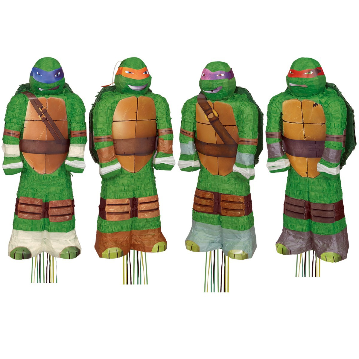 Juegos de Las Tortugas Ninja - MiniJuegos.com