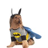 Fato de Batman classic para cão