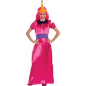 Disfraz de Princesa Chicle de Hora de Aventuras para adolescente