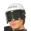 Casque de policier