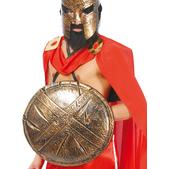 Escudo espartano