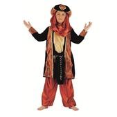 Disfraz de tuareg caldera niño