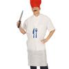 Delantal de cocinero