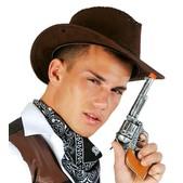 Revólver del oeste