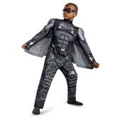 Disfraz de Falcon Soldado de Invierno musculoso para niño