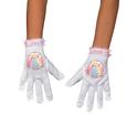 Short Disney Princesses Child Gloves