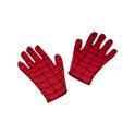 Guantes cortos Spiderman infantil
