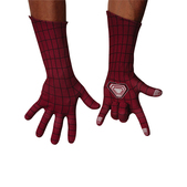 Guantes largos The Amazing Spiderman 2 adulto