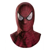 Máscara The Amazing Spiderman 2 adulto