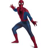 Disfraz The Amazing Spiderman 2 Segunda Piel