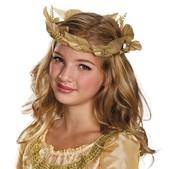 Corona de Aurora Maléfica para niña