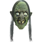 Máscara de bruja Yidha