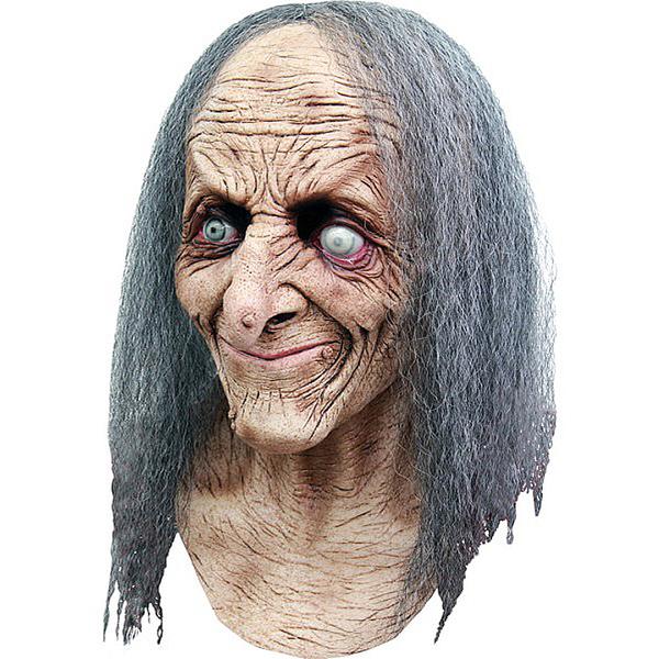 Funidelia FR  masque sorcière Hagatha