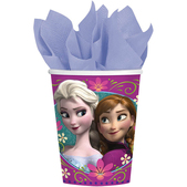 Frozen Glasses Set