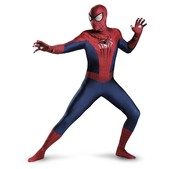 Disfraz The Amazing Spiderman 2 Élite
