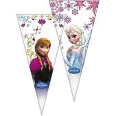 Set de bolsas de cono Frozen