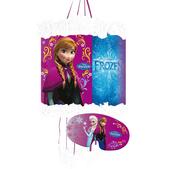 Piñata viñeta Frozen