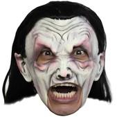 Máscara vampiro deluxe