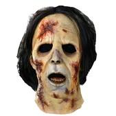 Máscara de caminante trajeado The Walking Dead