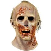 Masque de rôdeur effrayant The Walking Dead