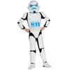 Disfraz de Stormtrooper luminoso para niño